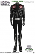 KISS: The Catman MONSTER Official Costume Image 5