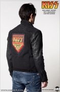 KISS: ARMY Jacket: With Removable Sleeves Image 4