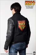 KISS: ARMY Jacket: With Removable Sleeves Image 5