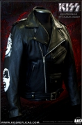 KISS: Originals: 1974 Leather Jacket Image 2