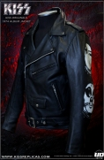 KISS: Originals: 1974 Leather Jacket Image 3