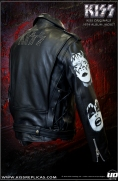 KISS: Originals: 1974 Leather Jacket Image 4