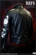 KISS: Originals: 1974 Leather Jacket Image 5