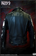 KISS: Originals: 1974 Leather Jacket Image 6