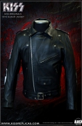 KISS: Originals: 1974 Leather Jacket Image 7