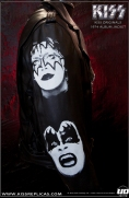 KISS: Originals: 1974 Leather Jacket Image 8