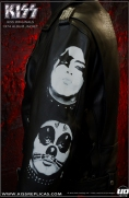 KISS: Originals: 1974 Leather Jacket Image 9