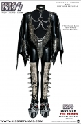 KISS: The Demon LOVE GUN Official Costume Image 4