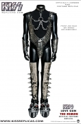 KISS: The Demon LOVE GUN Official Costume Image 5