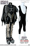 KISS: The Demon LOVE GUN Official Costume Image 6