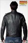 KISS: STARCHILD - Leather Street Jacket Image 3