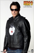 KISS: STARCHILD - Leather Street Jacket Image 5