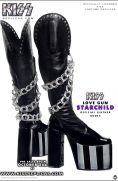 KISS: The Starchild LOVE GUN Official Costume Image 2