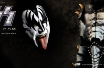 Official KISS Costume Replicas